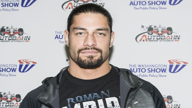 Roman Reigns Grants a Wish, Stephanie McMahon Midnight Workout (Video) http://www.wrestlezone.com/news/698895-photo-roman-reigns-grants-a-wish-stephanie-mcmahon-midnight-workout-video