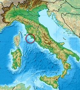 Associazione Pro Loco Island of Giglio and Giannutri, Tuscany