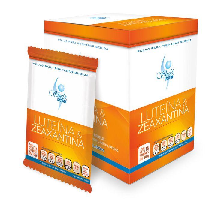 """Luteína & Zeaxantina, """"Vista saludable"""" La Luteína y Zeaxantina es muy conocida por   fortalecer el globo ocular, retarda el deterioro de los ojos, te protege de los rayos UV y fortalece el sistema nervioso. Si quieres conocer más de este y otros productos  ¡entra a WinnerBe.com y obtén descuentos en tus compras! #WinnerBe #Luteína #Zeaxantina #vidasana #equilibrio #natural"""