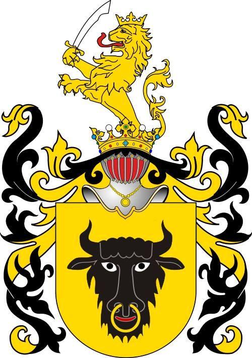 Coat of arms Wieniawa of polish noble family  -  https://www.facebook.com/photo.php?fbid=1474909982781225