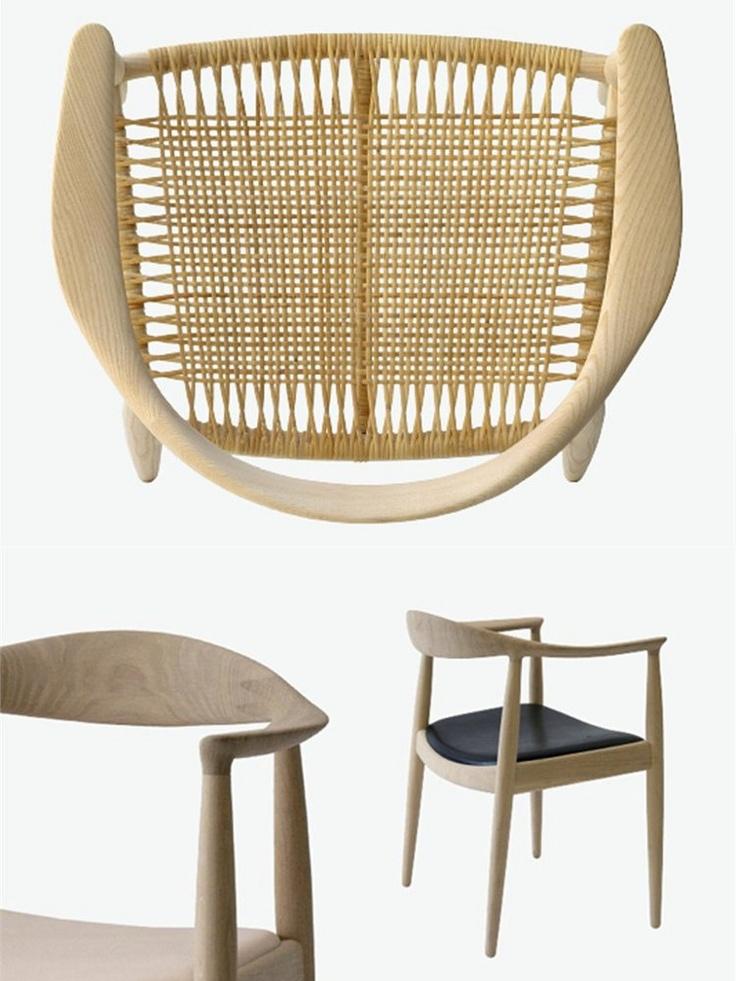 95 best hans wegner images on pinterest | furniture, board and