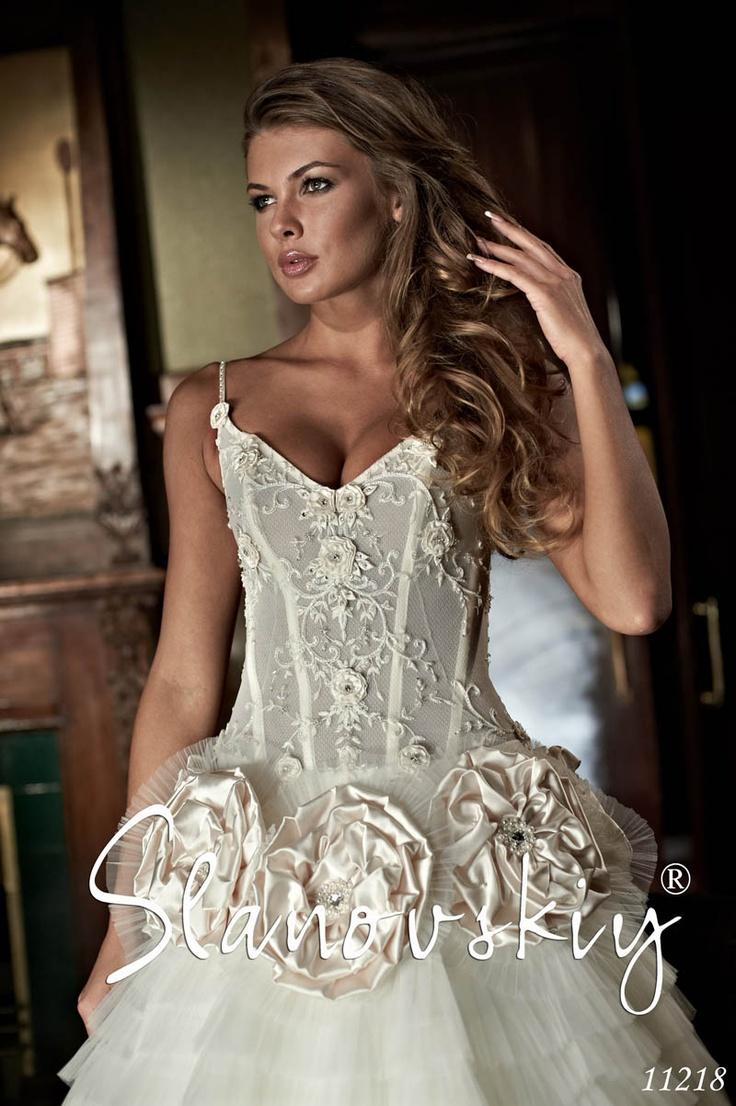 Slanovskiy Wedding Dresses Prom Dresses Bridesmaids
