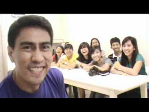 Ramon Bautista Interview pt.1
