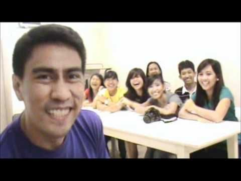 Ramon Bautista Interview pt.1