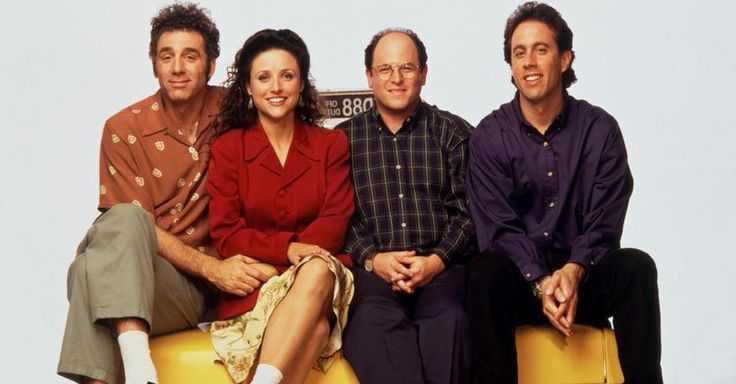 Seinfeld Quotes: List of Funniest Quotes from the TV Series Seinfeld