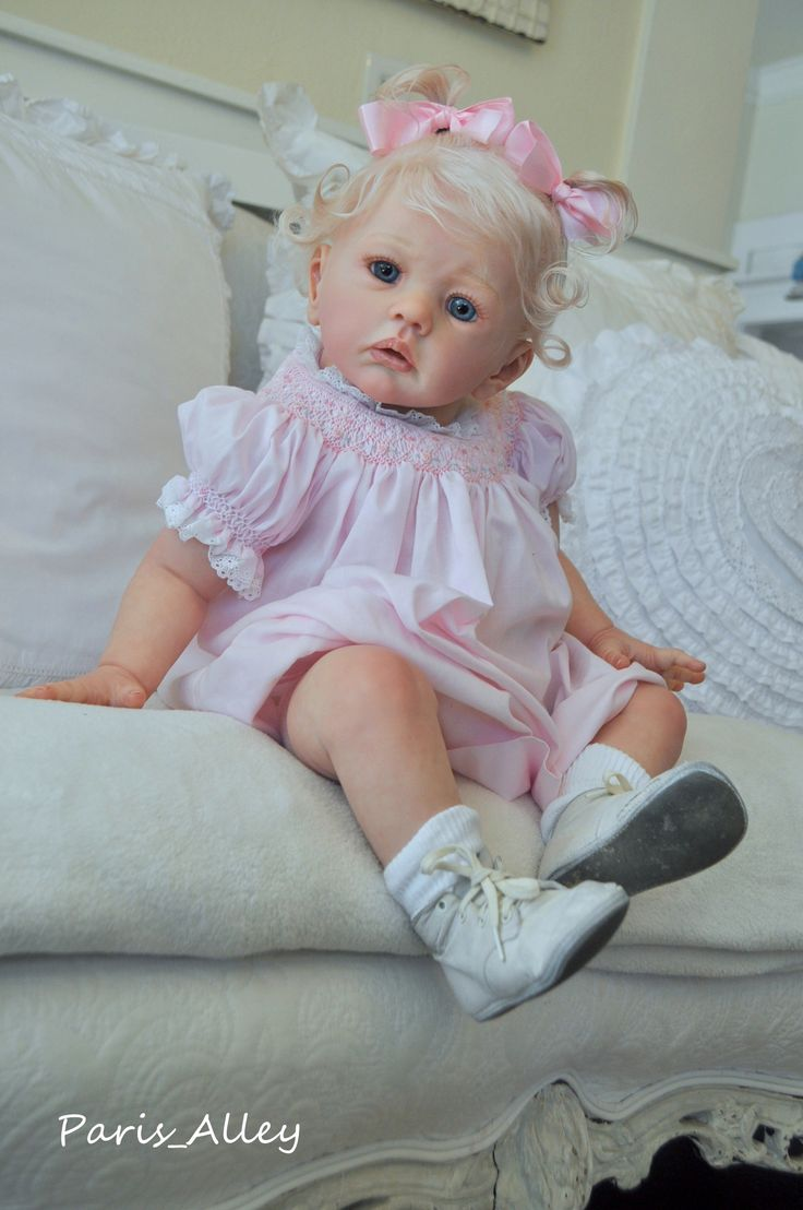 2184 Best Reborn Babies Images On Pinterest Childhood