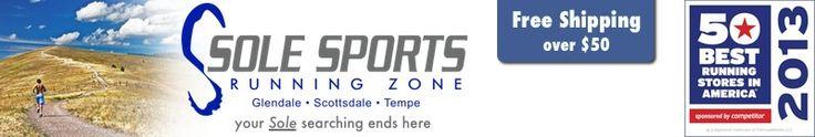 Best running store in Phoenix AZ - Sole Sports Running Zone - Plyometric Routine for Runners