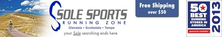 Best running store in Phoenix AZ - Sole Sports Running Zone - Plyometric Routine for Runners