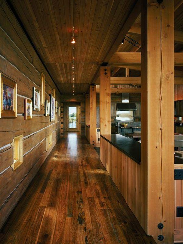 - 23 Super Ideen für kreative Wandgestaltung im Hausflur