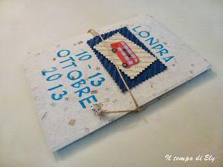 Quaderno ricordi di viaggio
