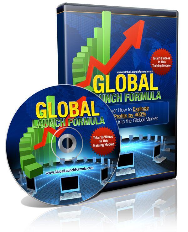 Global Launch Formula