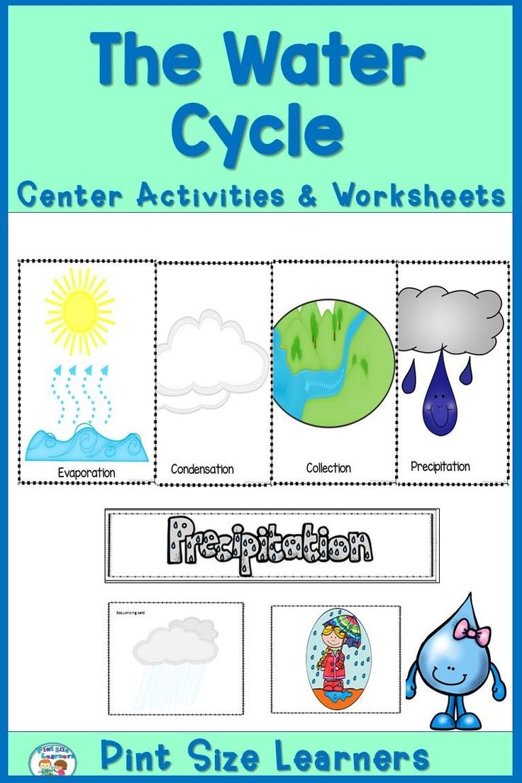 Water Cycle Activities Worksheets Water Cycle Vocabulary 1st 2nd Grade Water Cycle 2nd Grade Worksheets Water Cycle Activities
