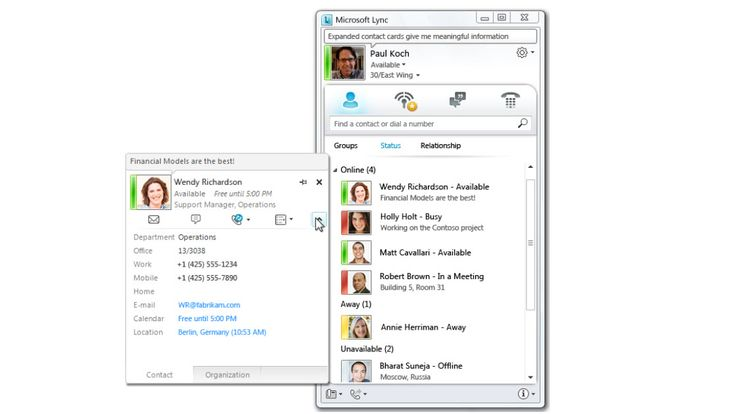 Instant Messaging for business   Instant messaging has made the jump from a consumer plaything to an essential business tool. Discover how your business can benefit from instant messaging Buying advice from the leading technology site