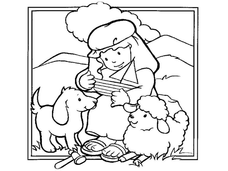 bible for preschoolers coloring pages for free bible for - Free Christian Coloring Pages