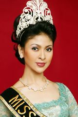 Puteri Indonesia 1992 - Indira Soediro