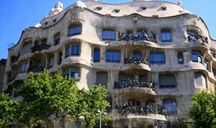 17 Best images about 1825 1080 | Art, Antoni gaudi and Art ...