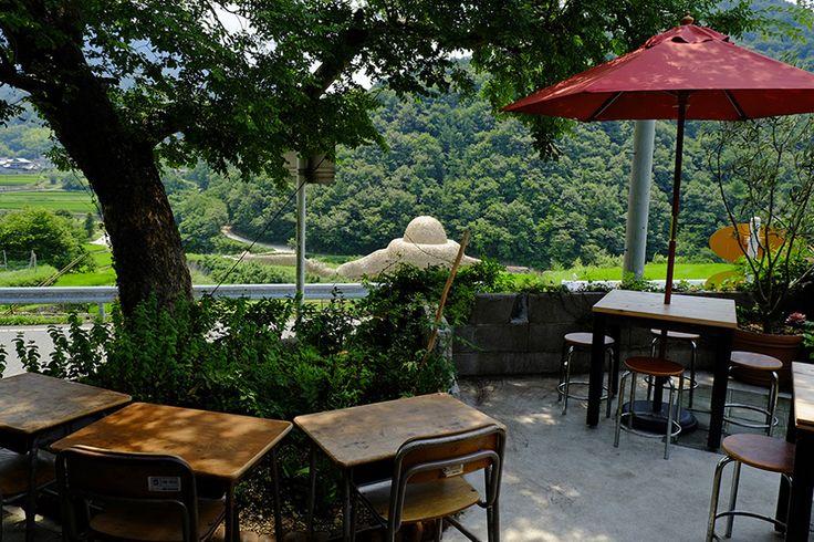 こまめ食堂 小豆島、Syodo-island, Kagawa