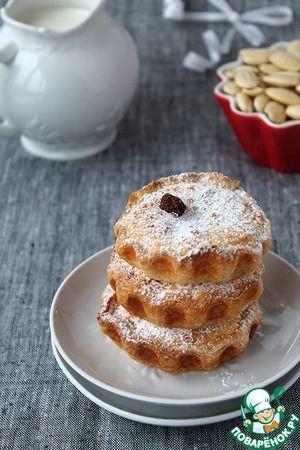Пирожное Фрейлина