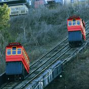Duquesne and Monongahela Inclines- Both inclines slowly take you for a ride up the side of Mount Washington. Kids make sure you get a pressed penny!