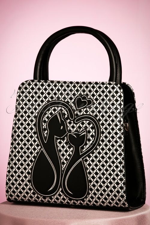 Dancing Days by Banned Godiva bag 212 14 22247 30082017 006W