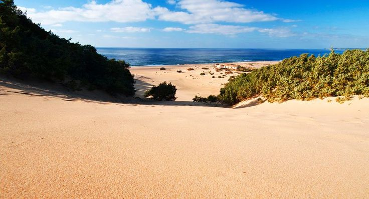 Hide away!!!Le Dune Piscinas in Arbus, Sardinia - Italy