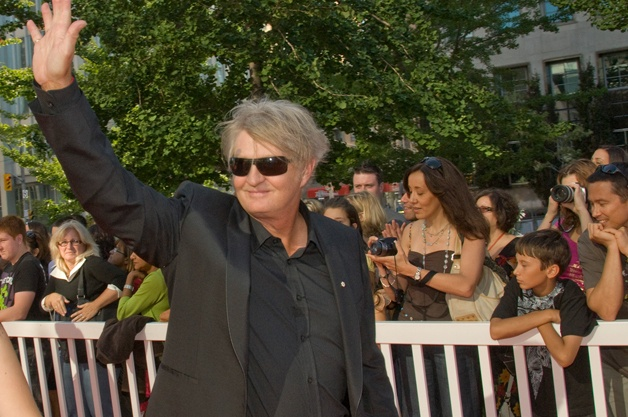 """Tom Cochrane is a Canadian musician and humanitarian, best known for his hit songs """"Life Is a Highway"""", """"Lunatic Fringe"""", """"Human Race"""" and """"I Wish You Well"""". Cochrane fronted the Canadian rock band Red Rider and has won seven Juno Awards. He is a member of the Canadian Music Hall of Fame, an Officer of the Order of Canada, has an Honorary Doctorate from Brandon University and is an Honorary Colonel in the Royal Canadian Air Force. In September 2009, he was inducted onto the Canadian Walk of…"""