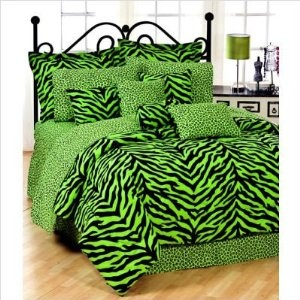 There is just one thing around the eye-catching black and also white mix of zebra print which enables home bedding appear so luxurious. Find zebra bed clothing of all types simply at zebraprintbeddingsets.com
