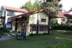 Villa Istana Bunga 2 Kamar - Villa Blok l1 no 4