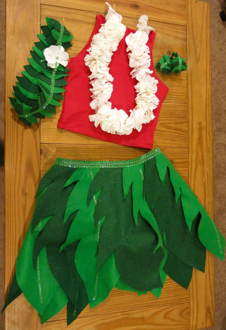 Best 25+ Hawaiian costume ideas only on Pinterest ...