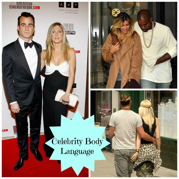 Body Language Expert on Longest Celebrity Marriages ...