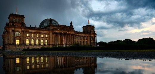 so ist es: Deutschland braucht die Inflation