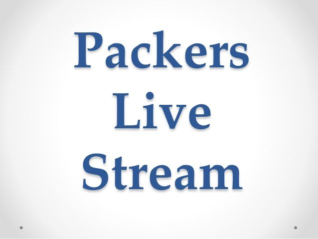 #Packers_Live_Stream Watch Green Bay Packers Live Stream online for free in HD. http://www.slideshare.net/JesiKa3/packers-live-stream
