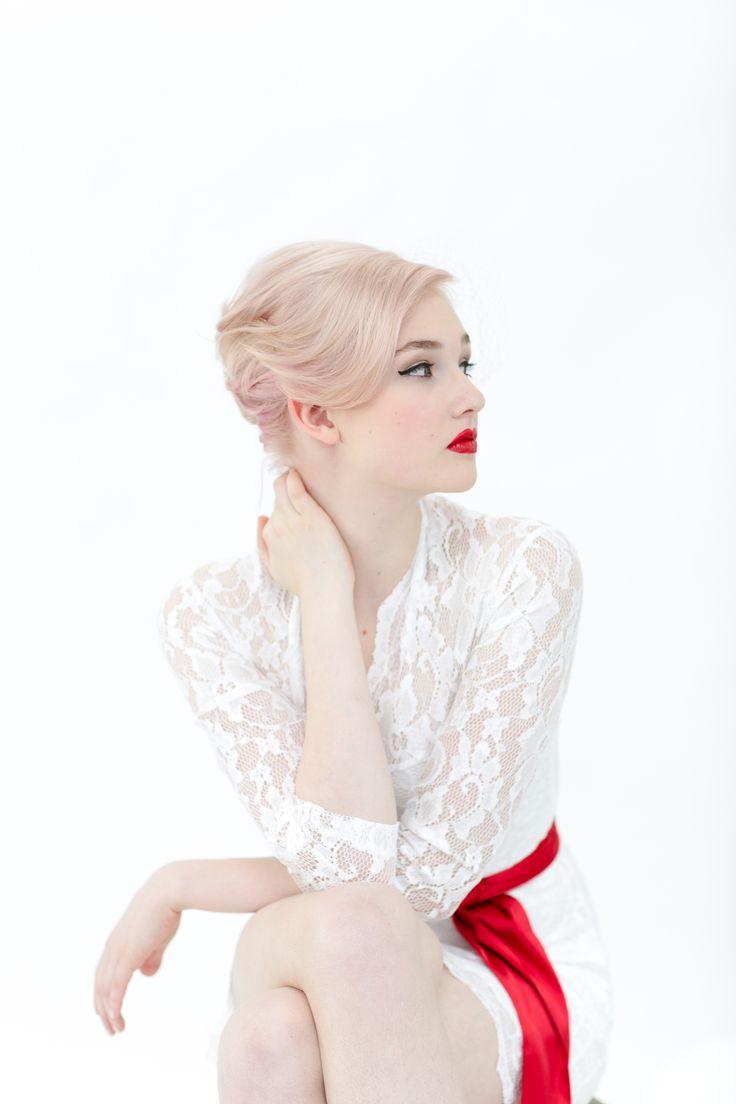 19 best Wedding & Hairstyles images on Pinterest   Wedding ...