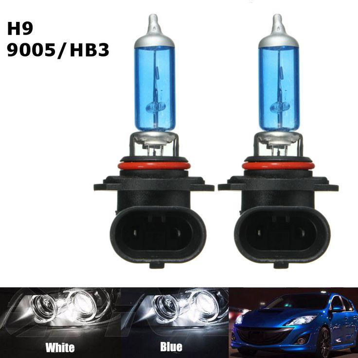 $4.98 (Buy here: https://alitems.com/g/1e8d114494ebda23ff8b16525dc3e8/?i=5&ulp=https%3A%2F%2Fwww.aliexpress.com%2Fitem%2F2pcs-H9-9005-HB3-65W-12V-Headlight-Lamp-Xenon-Dark-Blue-Glass-Fog-Light-Car-Halogen%2F32776795267.html ) 2pcs H9 9005 HB3 65W 12V Headlight Lamp Xenon Dark Blue Glass Fog Light Car Halogen Light Bulb Replacement Lamp Car Light Sourse for just $4.98