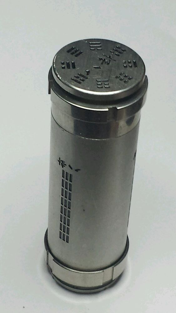 mechanical vape mod. Battery not included. New unused. Product is new and unused but may have slight scratches OR cosmetic imperfections. Sold as is. | eBay!