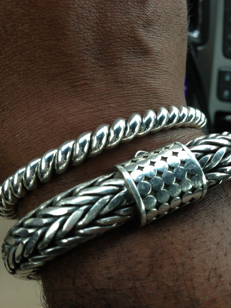 336 Best Images About David Yurman On Pinterest Cable
