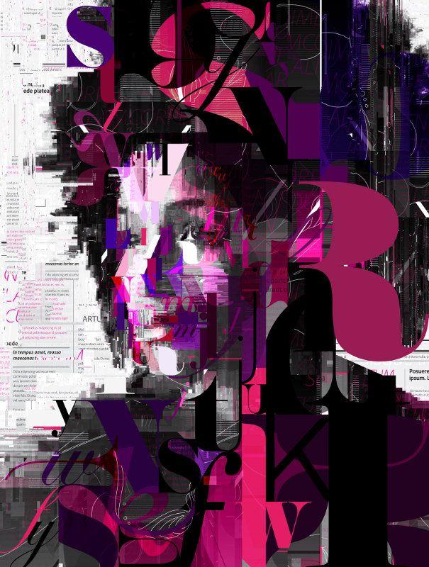 "Sergio Albiac with Tolleson Design | Generative Illustration for Adobe Indesign CS6 ""Hero"" | www.sergioalbiac.com"