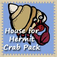 Best 25 Hermit crab crafts ideas only on Pinterest Hermit crab