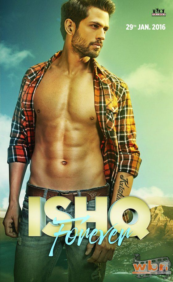"Krishna Chaturvedi: Krishna Chaturvedi and Ruhi Singh Headless No More: ""Ishq Forever"" Unveils New Hindi Movie Teaser Posters; Read more: http://www.washingtonbanglaradio.com/content/125041315-krishna-chaturvedi-and-ruhi-singh-headless-no-more-ishq-forever-unveils-new-hindi-#ixzz3t4RPDbQ1  Via Washington Bangla Radio®  Follow us: @tollywood_CCU on Twitter"