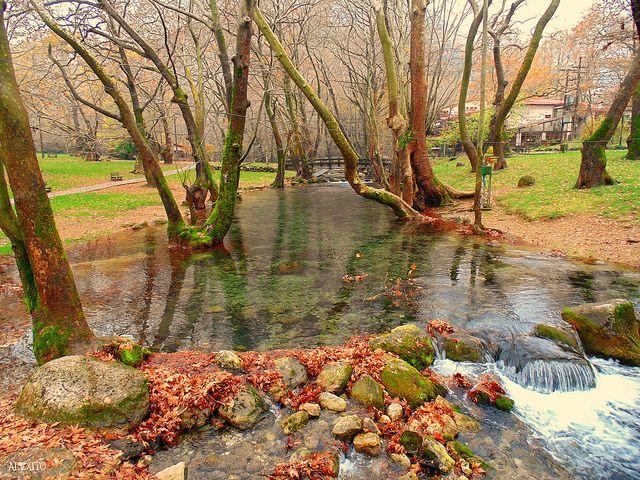 TRAVEL'IN GREECE | Agios Nikolaos, Naousa, #Central_Macedonia, #Greece, #travelingreece