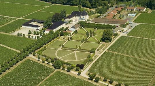 Chateau de Pizay hotel 4 étoiles luxe Beaujolais Bourgogne Rhone Alpes