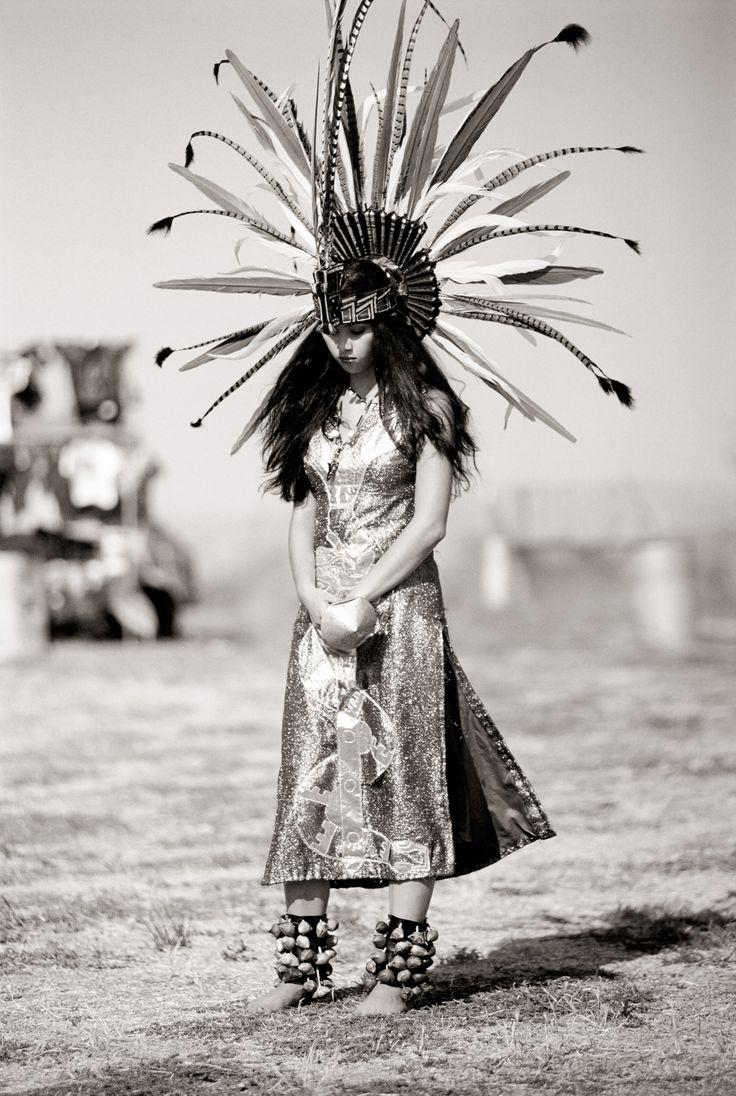 shaman Queen Larry Gerbrandt imagin all the people