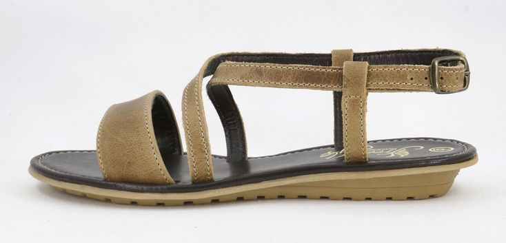 Freestyle Melissa Aviator Beige Handmade Genuine Leather Sandal R 599. Handcrafted in Cape Town, South Africa. Code: 08112 See online shopping for sizes. Shop online https://www.thewhatnotshoes.co.za/ Free delivery within South Africa.