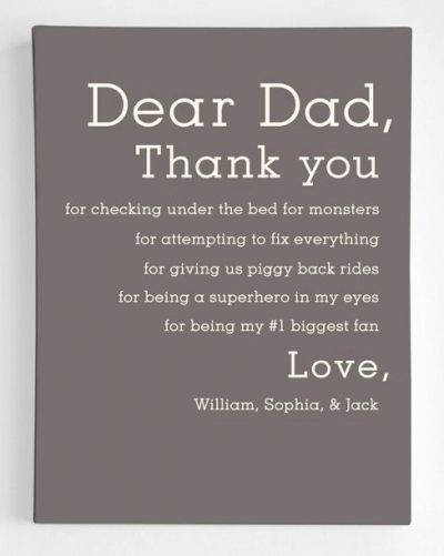 21 best images about fathers day gifts on pinterest beer for Thoughtful gifts for dad from daughter