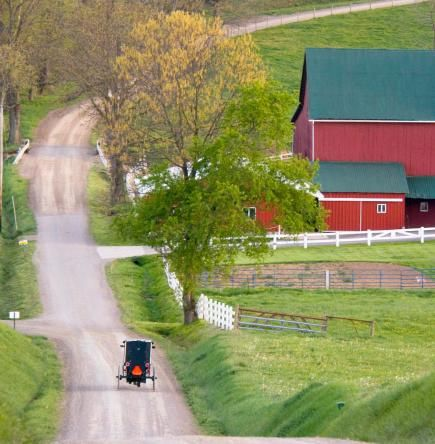 When you need a break from the big city, you dont have to go far. These escapes—including Amish Country, Indiana; Galena, Illinois; and Lake Geneva, Wisconsin—are within a one- to three-hour drive and offer a variety of activities that will recharge your life.