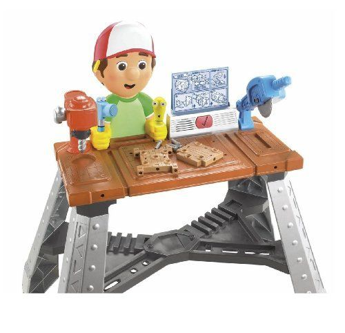Tools Toys R Us : Best handy manny toys images on pinterest fisher