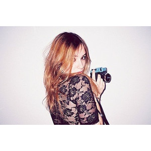 JUST A GIRL WITH HER CAMERA (pics) - Polyvore