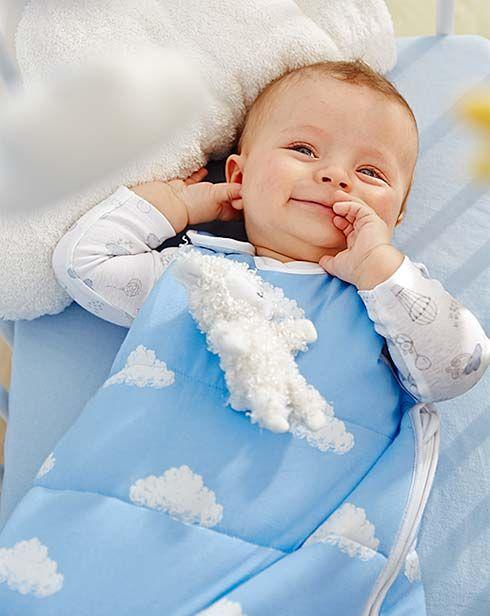 Vítej na světě! Vše pro miminka a děti – v Tchibo