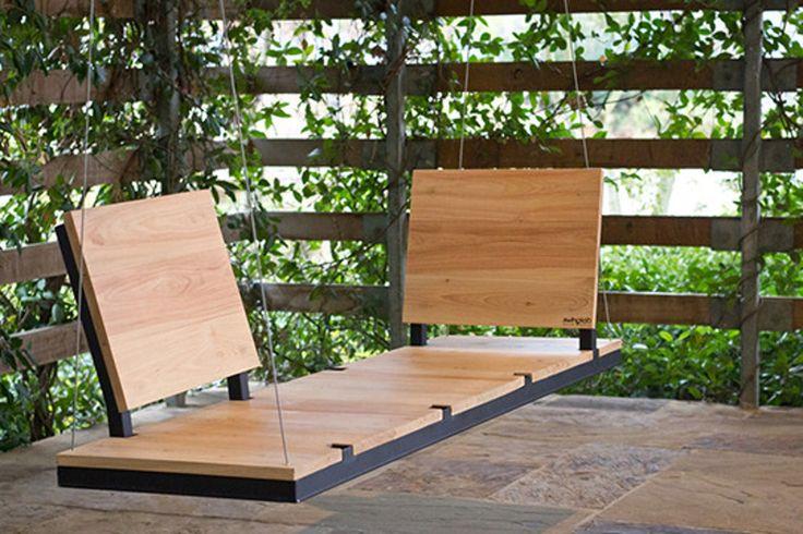 Modern Porch Swings
