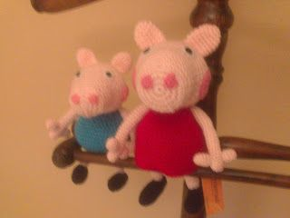 Amigurumi Tutorial Peppa Pig : Peppa pig crochet hat crochet crochet crochet
